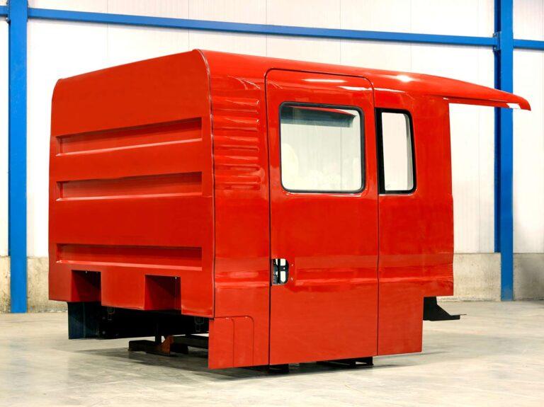 Automotive | Indupol International NV