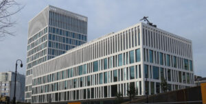 Eurojust – The Hague | Indupol International
