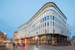 Sijthoff – The Hague | Indupol International