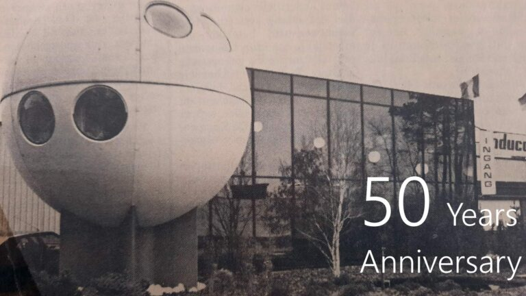50 Years of.Indupol video - Indupol